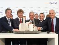 EnBW feiert mit 7.000 Besuchern beim Tag der offenen Tür die Inbetriebnahme von RDK 8