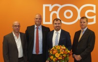 Unternehmensberatung ROC Deutschland verzeichnet Gewinnplus von 16 Prozent