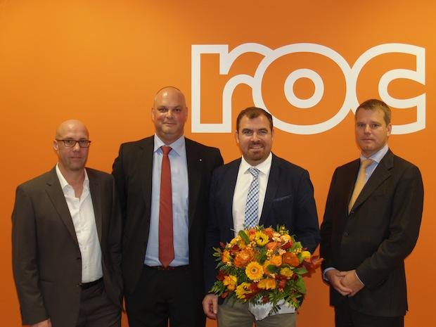 Photo of Unternehmensberatung ROC Deutschland verzeichnet Gewinnplus von 16 Prozent