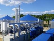 WELTEC erhält Auftrag für Biogasprojekt mit Gasaufbereitung