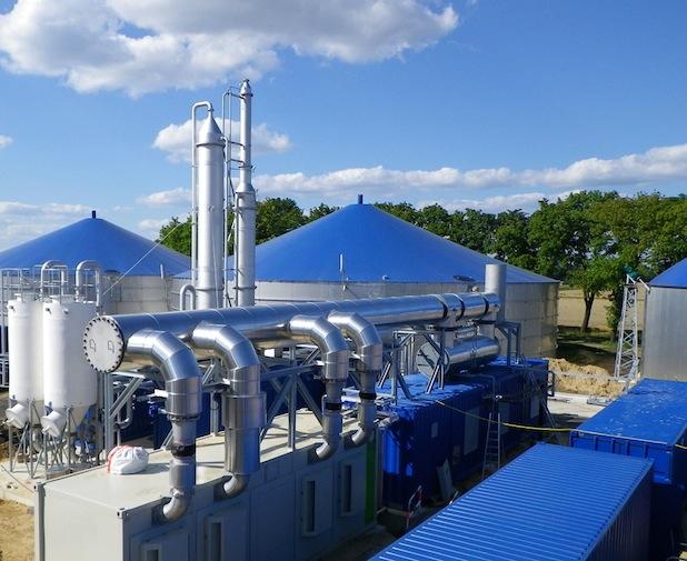 Photo of WELTEC erhält Auftrag für Biogasprojekt mit Gasaufbereitung