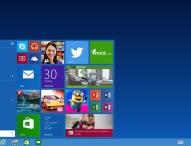 Microsoft gibt ersten Ausblick auf Windows 10
