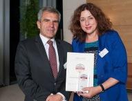 AIDA Cruises mit Deutschem Fairness-Preis 2014 ausgezeichnet