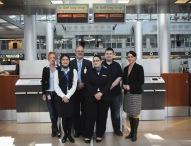 Hamburg Airport mit neuem Self-Service Angebot für Check-in