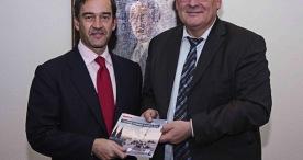 Santander Universitäten und Universität zu Köln feiern Kooperationsjubiläum