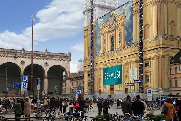 Photo of Gemeinsam erfolgreicher: Denkmalschutz und Werbung