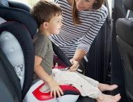 Erfolgreicher Start der ersten Britax Kindersicherheitswoche