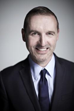 Jürgen Lobach, Geschäftsführer und Herausgeber