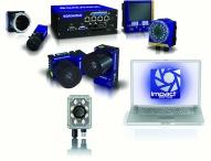Datalogic zeigt sein umfassendes Portfolio für industrielle Bildverarbeitung