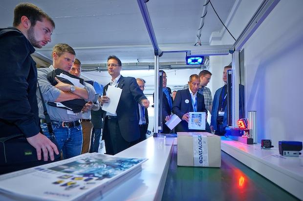 Photo of Datalogic stellt beim 'Open Eyes Day aktuelle Produkte und Lösungen vor