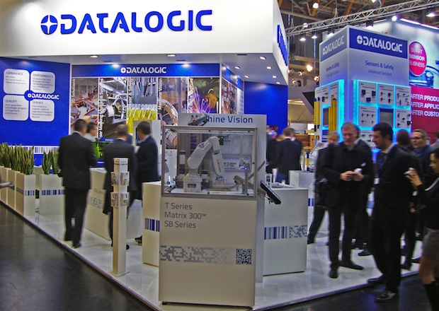 Photo of SPS IPC Drives 2014