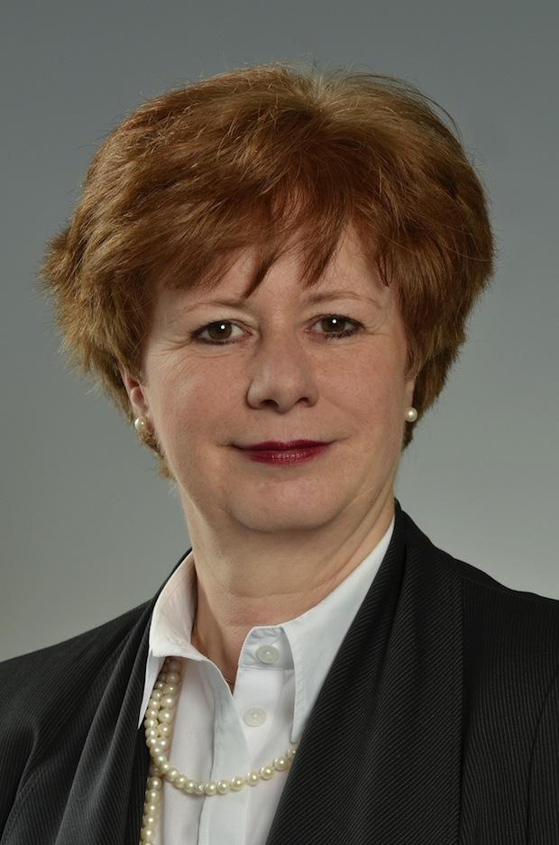 Photo of Neue Geschäftsführerin des WIK