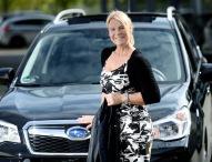 Gunda Niemann-Stirnemann ist neue Subaru-Markenbotschafterin