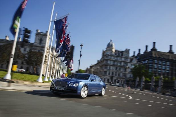 Photo of Bentley steuert mit weiterer Absatzsteigerung auf Rekordergebnis zu
