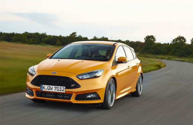 Photo of Neuer Ford Focus ST kostet ab 28.850 Euro