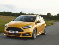 Neuer Ford Focus ST begeistert mit noch mehr Fahrspaß