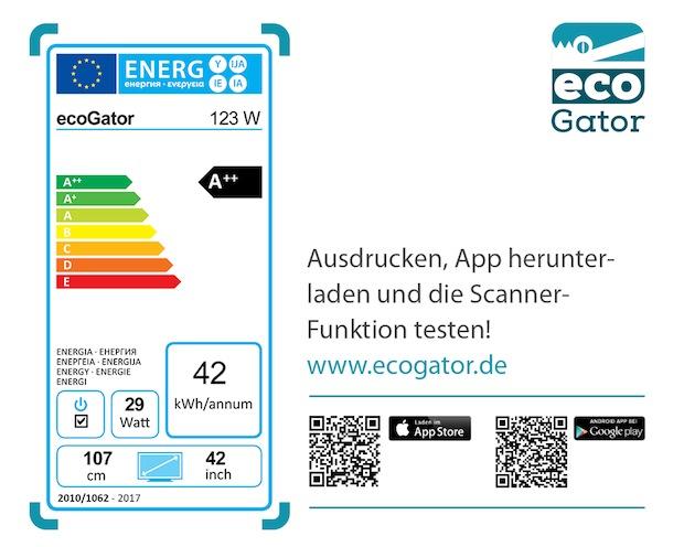 Bild von Neue kostenlose Verbraucher App