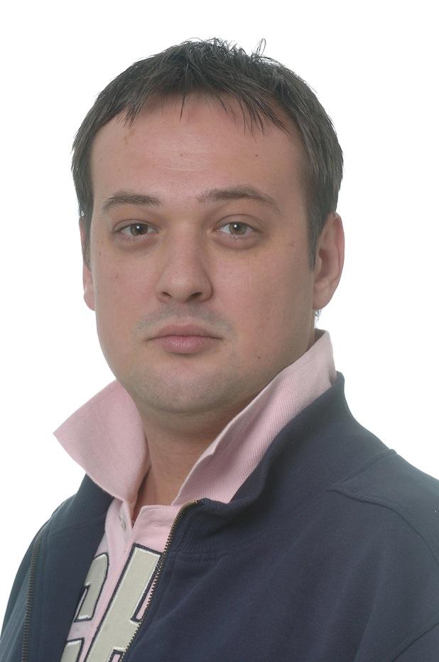 Photo of Ivan Corbic zum Chefredakteur von Alo! ernannt