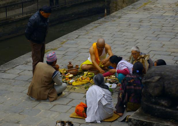 In fremde Kulturen eintauchen Fotograf: VoluNation