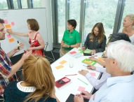 Hasso-Plattner-Institut trainiert Innovatoren