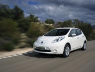Preisgekrönter Nissan Elektrowagen so erschwinglich wie nie