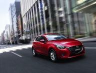Startschuss für den neuen Mazda 2