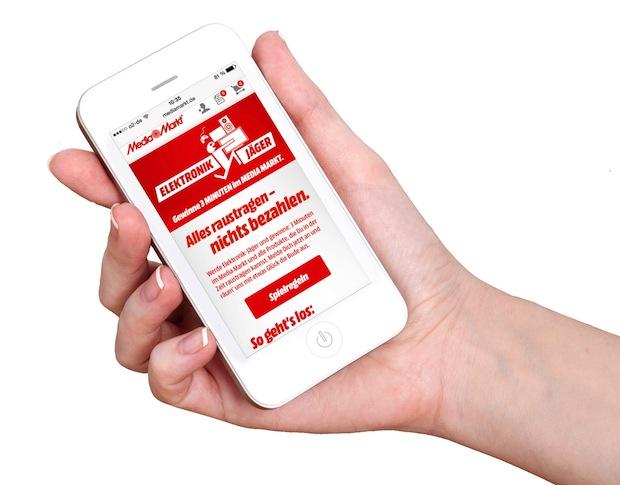 Photo of Media Markt sucht den Elektronik-Jäger: Neue Media Markt-App