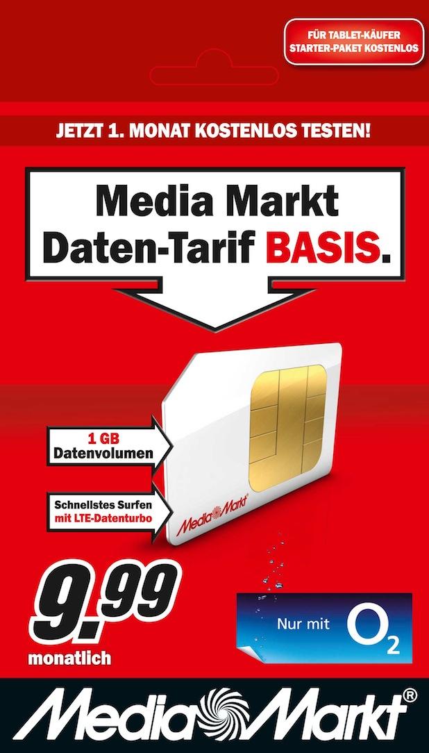 Bild von Eigene mobile Surf-Flat von Media Markt und Saturn