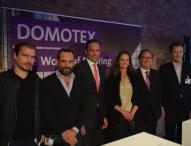 DOMOTEX 2015 – Globale Leistungsschau und Trendbarometer zugleich