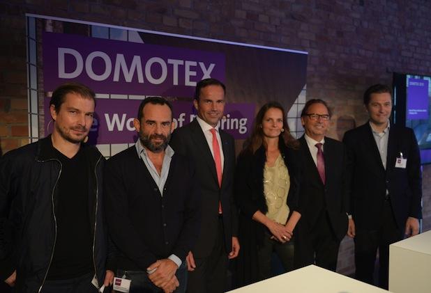 Photo of DOMOTEX 2015 – Globale Leistungsschau und Trendbarometer zugleich