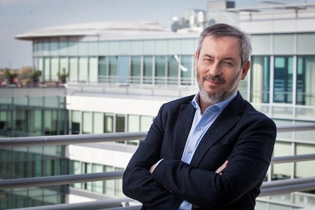 Photo of Michal Broniatowski zum neuen Forbes Chefredakteur ernannt
