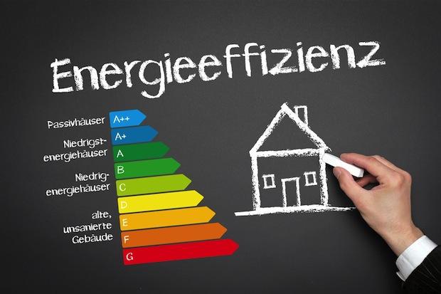 Photo of Wohnimmobilien in NRW verbrauchen zu viel Energie