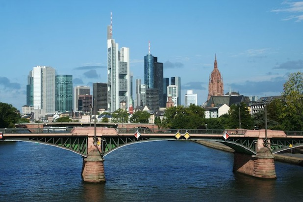 Photo of Konferenz in der Mitte Deutschlands? Das Jumeirah Frankfurt als Empfehlung
