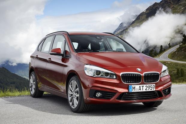 Bild von BMW Group verzeichnet auch im September Absatzzuwachs