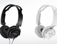 Passt in jede Jackentasche: Street-Kopfhörer DJS150 von Panasonic