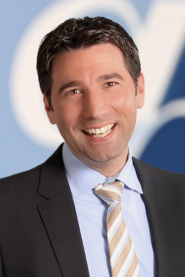 Photo of Frank Geisen zum Aktivbank-Vorstand berufen