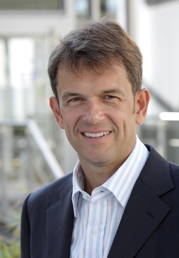 Photo of Energizer: Robin Vauth übernimmt Verantwortung für Batteriesparte in ganz Europa