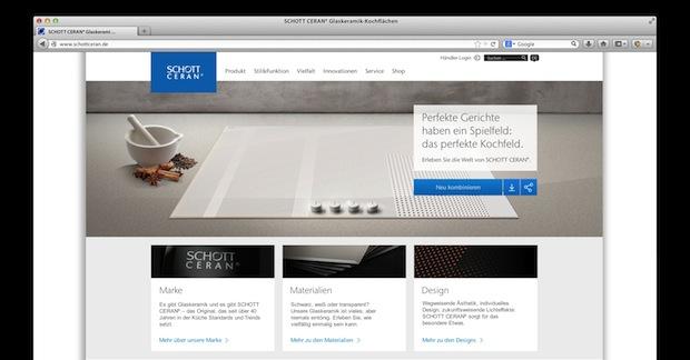 Bild von Alles, was Sie über SCHOTT CERAN® Glaskeramik wissen möchten