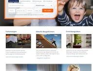 ImmobilienScout24 präsentiert sich mit neuer Startseite