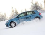 """Nokian WR ist Testsieger 2014 im """"Auto Bild"""" Winterreifen-Test"""