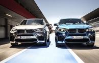 BMW auf der LA Auto Show 2014