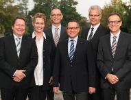 Geschäftsleitung der WAGO-Gruppe erweitert