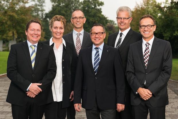Photo of Geschäftsleitung der WAGO-Gruppe erweitert