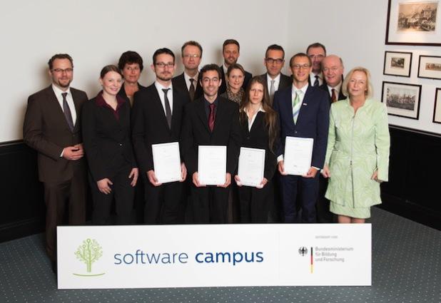 """Quellenangabe: """"obs/EIT ICT LABS GmbH"""""""