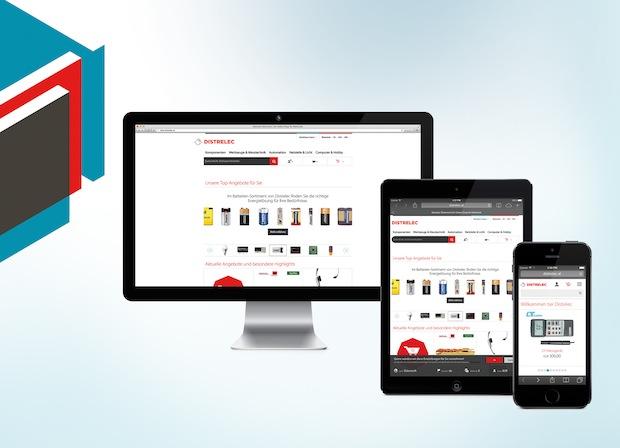 Photo of Online-Shop für Profis im neuen Design