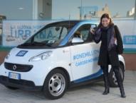 car2go ist das größte Carsharing-Unternehmen