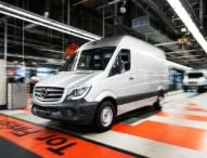 Langfristige Perspektive für das Mercedes-Benz Werk Düsseldorf