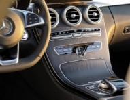 """Mercedes-Benz erhält zwei """"Connected Car Awards"""""""