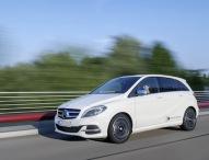 Mercedes-Benz Bank fördert Elektromobilität