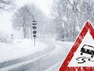 So kommen Autofahrer sicher durch die kalte Jahreszeit